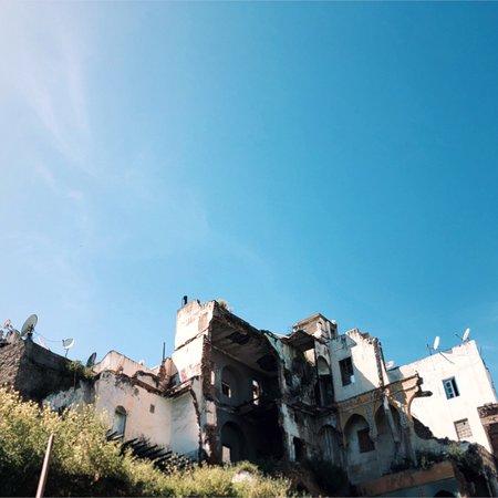 Kasbah of Algiers: photo4.jpg