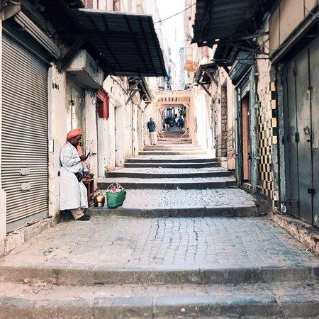 Kasbah of Algiers: photo5.jpg
