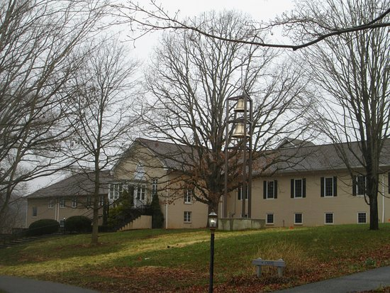 Berryville, VA: Monastery/Chapel