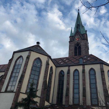 Eglise Saint-Etienne照片