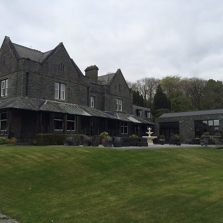 Bron Eifion Country House Hotel: photo2.jpg