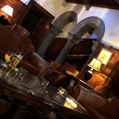 Bron Eifion Country House Hotel: photo3.jpg