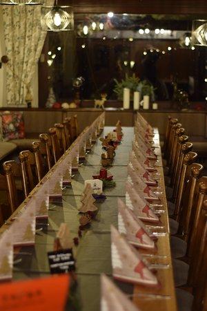 Niederfell, Allemagne : Weihnachtsfeiern