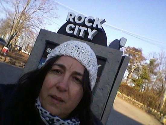 Rock City: ingreso