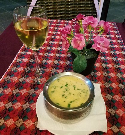 Everest Indian Restaurant : 20180405_200218_large.jpg