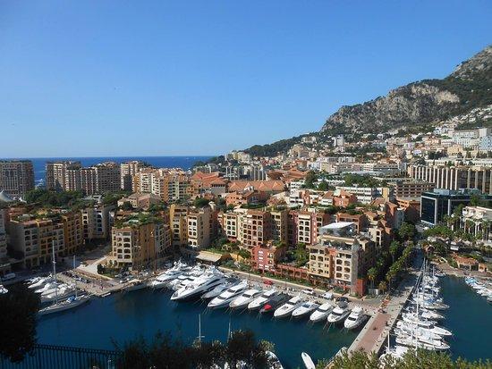 Vieux Monaco
