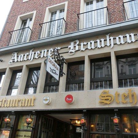 Aachener Brauhaus