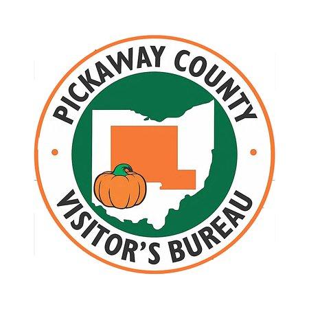 Circleville, OH: Logo for PCVB.