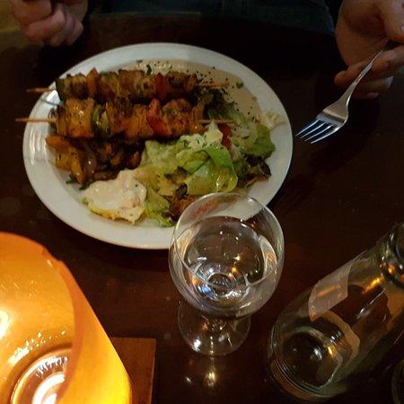 Casablanca, Leipzig - Restaurant Bewertungen, Telefonnummer & Fotos ...