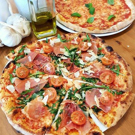 L'Olivo Ristorante: Najlepsza pizza w mieście