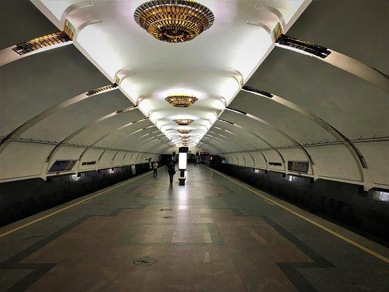 Minsk Metropolitan