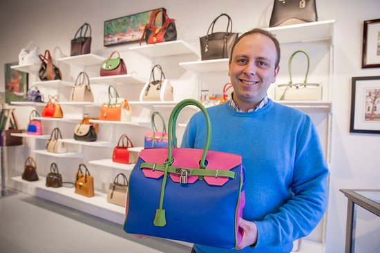 Luca's Italian Leather Boutique