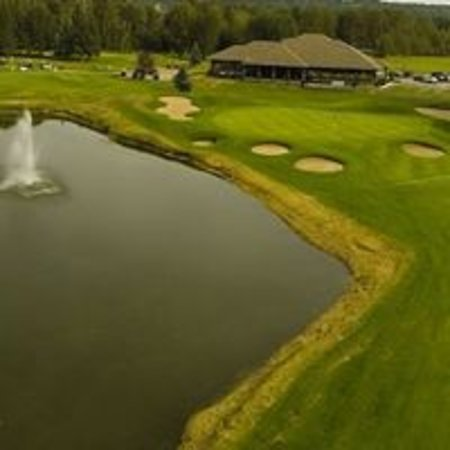 Whitecourt Golf & Country Club