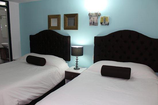 La Casa Del Viajero, hoteles en Lima