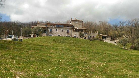 Villamaina, Italy: P_20180401_130906_large.jpg