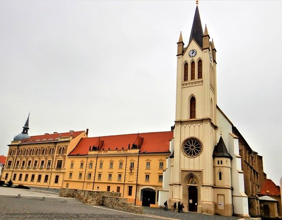Our Lady of Hungary Church