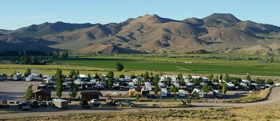 South Forty Rv Park Updated 2018 Prices Reviews Photos Marysvale Ut Campground Tripadvisor