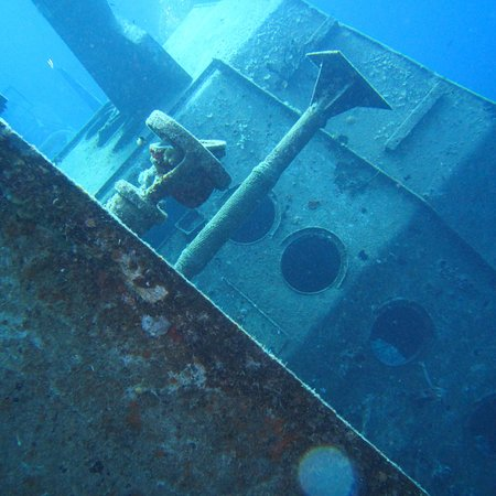 Kittiwake Shipwreck & Artificial Reef : photo0.jpg