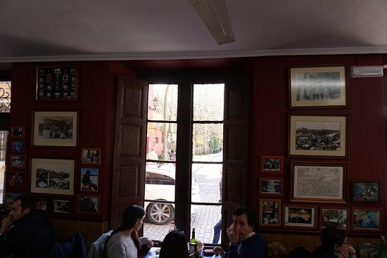 Bar Restaurante Filipinas