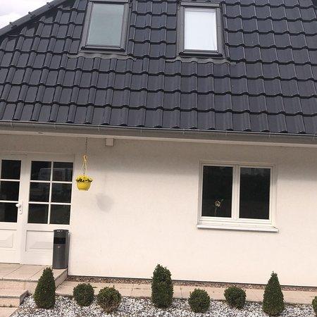 Buxtehude, Duitsland: Hotel Ovelgonner Hof