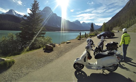 Banff by Scooter