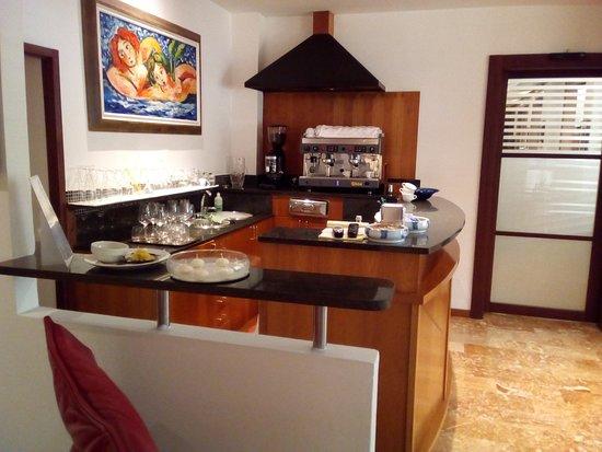 Foto de Hotel della Baia