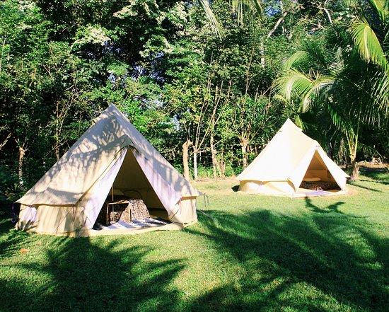 Los Santos Province, بنما: Bell Tent