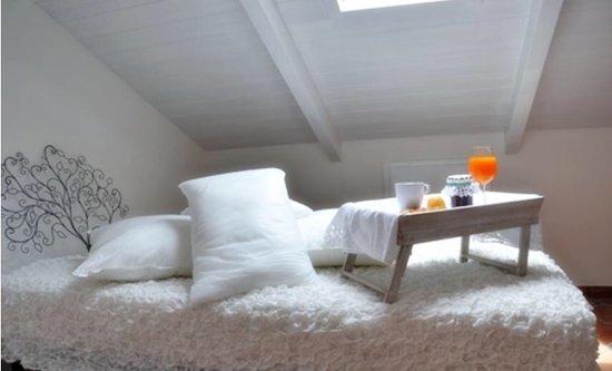 La Maison de Sophie: Camera da letto matrimoniale 