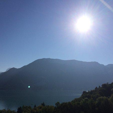 Les Tresoms, Lake and Spa Resort : photo0.jpg
