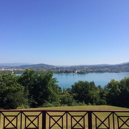 Les Tresoms, Lake and Spa Resort : photo1.jpg