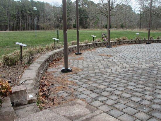 Confederate Memorial Park