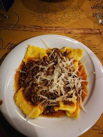 Ristorante bistrot 3 tavoli in firenze con cucina italiana - Cucina 16 firenze ...