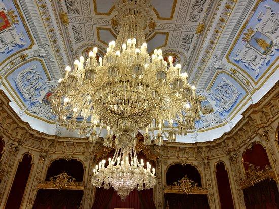 Palacio Provincial de Cádiz