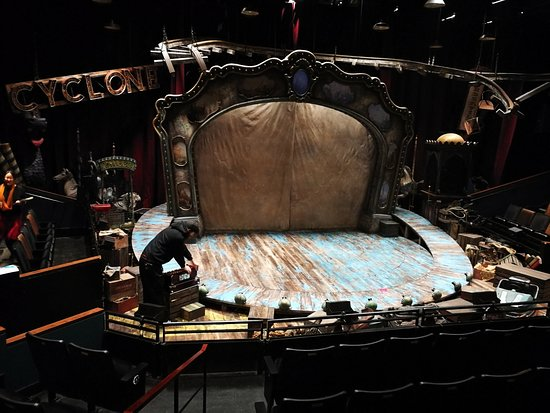 Act Seattle Christmas Carol 2021 Act A Contemporary Theatre Seattle 2021 All You Need To Know Before You Go With Photos Tripadvisor
