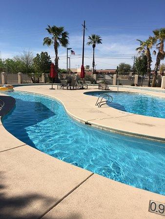 Foto de Hilton Garden Inn Tucson Airport