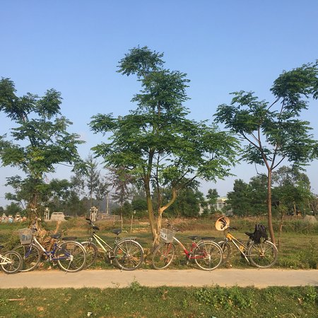 Heaven and Earth Bicycle Tours: photo0.jpg