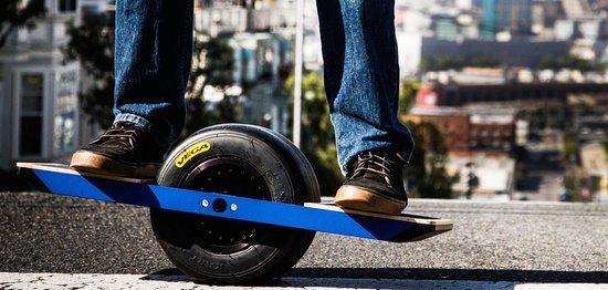 San Diego Onewheel Rentals