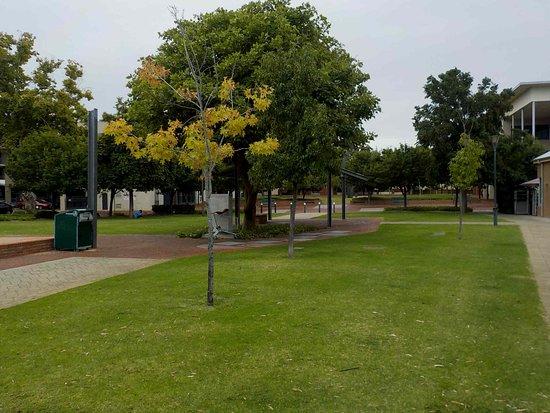 Juniper Gardens