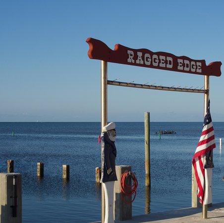 Ragged Edge Resort & Marina 사진