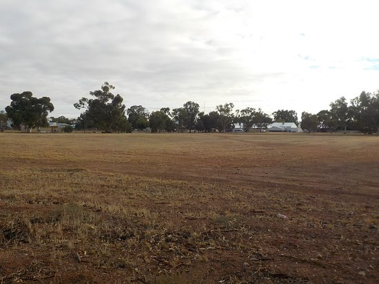 Northam, Australia: Wide open spaces