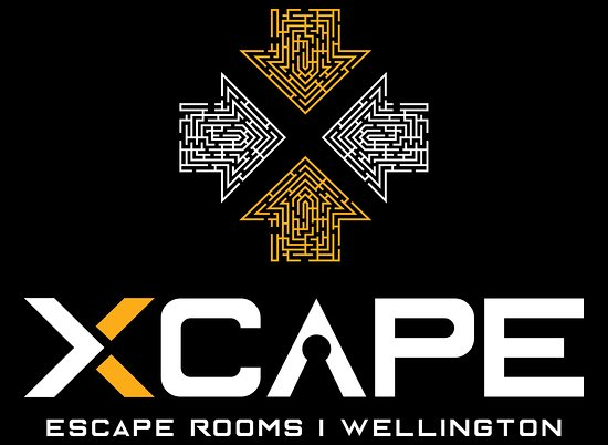 ‪Xcape Wellington‬
