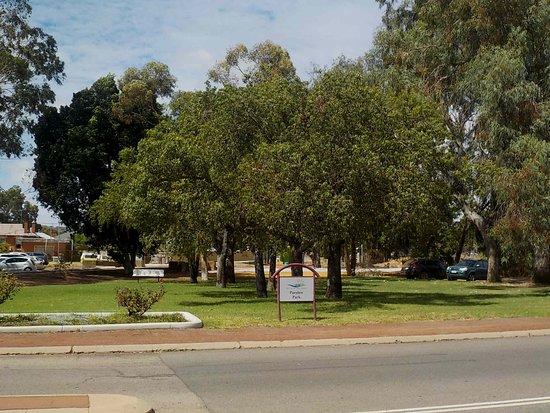 Purslowe Park