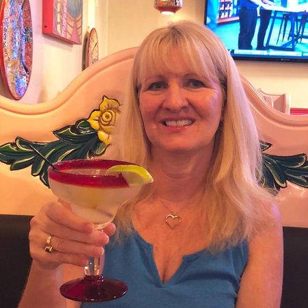 North Port, FL: Pink Tequila