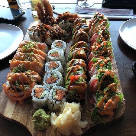 Sushi Densha: photo0.jpg