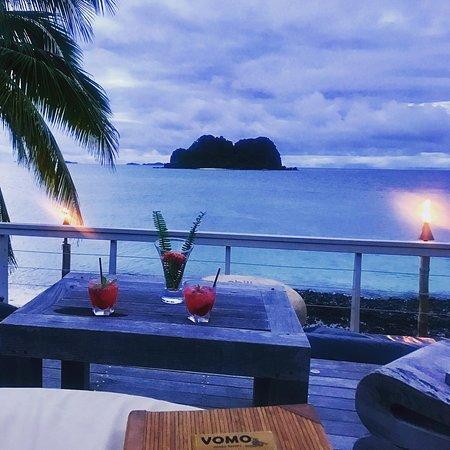 Vomo Island照片