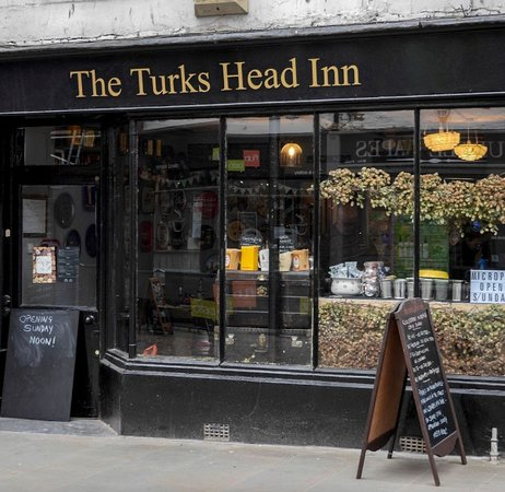 The Turks Head Inn