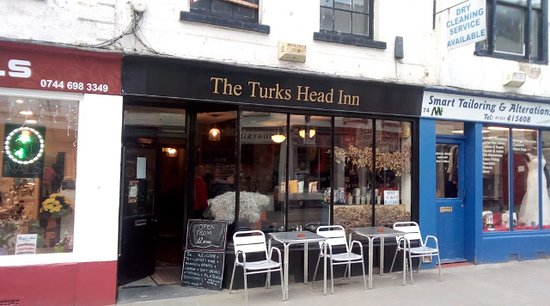 ‪The Turks Head Inn‬
