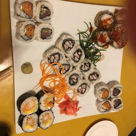 tatami sushi bar: photo0.jpg