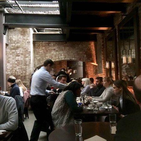 photo1 jpg picture of the mercer kitchen new york city tripadvisor