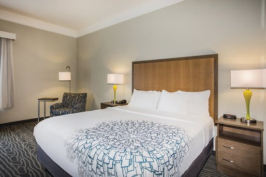 Ripon, CA: Guest room